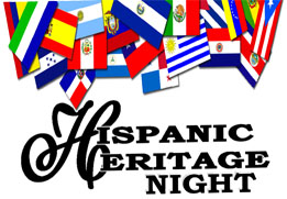 Hispanic Night