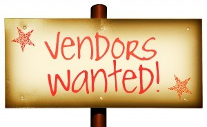 vendors-wanted