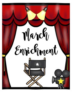 Enrichment Cover