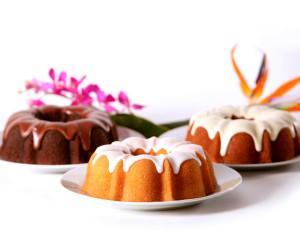 Eddas Bunt Cake